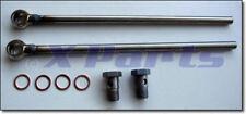 Wasserleitungen für Turbolader Garrett GT28 Gt60 GT35 GT28RS GT2871 GT3076 usw