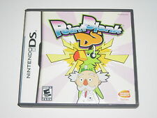 """Nintendo DS """"Point Blank DS"""" - Game DS NDS DSi - English Version"""