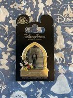 2012 Disneyland Resort Walt Disney Photo with Mickey Disney Parks Souvenir Pin