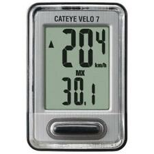 CatEye Cycling Computers & GPS with Average Speed