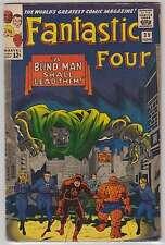 L0063: Fantastic Four Vol 1, #39, in VG-F condition!