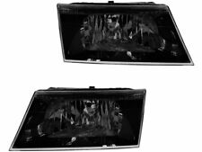 Headlight Assembly Set For 2003-2004 Mercury Marauder K347TG Headlight Assembly