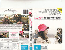 Margot At The Wedding-2007-Nicole Kidman-Movie-DVD