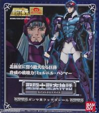 New Bandai Saint Seiya Myth Cloth Phecda Gamma Thor Painted