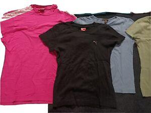 Puma, Susan, Esprit, etc, lot of women tops, Size Medium to Large