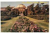 Los Angeles County Museum, Exposition Park, Los Angeles, California CA Postcard