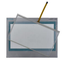 For Siemens Smart700IE 6AV6 648-0BC11-3AX0 Protective Film+Touch Screen Panel