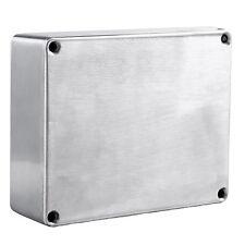 1590BB Style Aluminum Metal Stomp Box Case Enclosure Guitar Effect Pedal