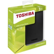 Toshiba Canvio Basics 2 5 3tb - 757289ipt