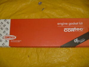 New 96-02 Chevrolet AM General Corteco 23744 Engine Intake Manifold Gasket Set