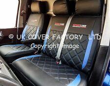 FIAT DUCATO / PEUGEOT BOXER / CITROEN RELAY Van Seat Covers  BENTLEY  X24SL