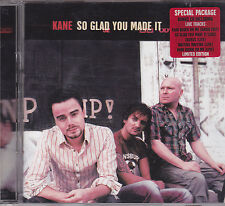 Kane-So Glad You Made It cd album