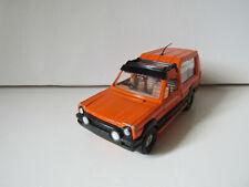 Voiture miniature Corgi _ Matra Rancho _ 12,2 cm _ Made in Gt. Britain