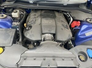 VF SS Holden Commodore 6.2 LS3 V8 engine 6 speed Manual conversion 38kms VE HSV