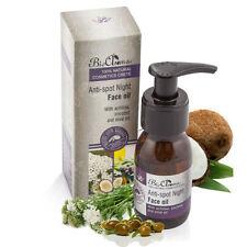 Anti-spot Night Face oil / 50ml