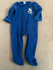 Disney Baby Mickey Mouse  18months Sleepsuit