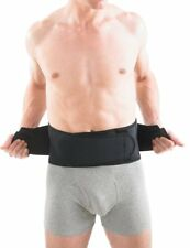Neo G Medical Grade VCS Back Support With Removable Massage Insert and Power Str
