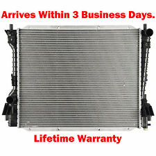 New Radiator For Ford Mustang 05-13 3.7 3.9 4.0 V6 4.6 5.0 V8 Lifetime Warranty