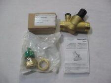 Honeywell Réducteur de pression avec manomètre D04FM-3/4ZGC