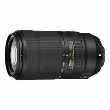 Nikon AF-P NIKKOR 70-300mm f/4.5-5.6E ED VR Lens 20068