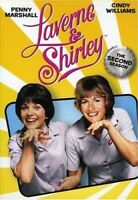 Laverne And Shirley - The Second Season (Keepc New DVD