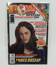 Image The Cow Special Spring/Summer 2000 Signed By Marc Silvestri