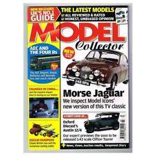 Model Collector Magazine March 2012 MBox3484/G Morse Jaguar - Euclid Dumpers