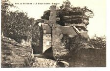 (S-97993) FRANCE - 67 - SAVERNE CPA