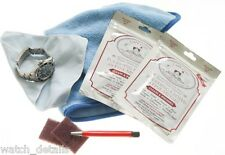 Watch Care Refinishing Kit for Rotary Watch - Repair Watch Scratches