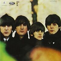Beatles For sale (1964) [CD]