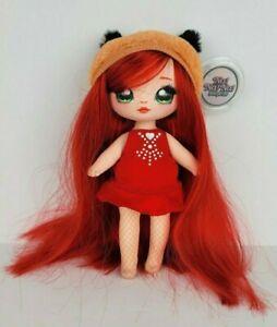 Na Na Na Surprise Foxy Roxie Doll Red Hair Series 1 Doll