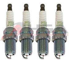 NGK 7090 BKR5EGP G-Power Platinum Spark Plugs Set Of 4