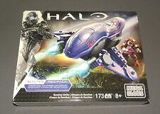 MEGA BLOKS HALO Banshee Strike Set CNG65 Halo 5 Req Pack w Covenant Elite Minor