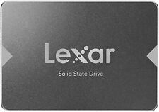 "LEXAR 256GB SSD NS100 2.5"" SATA III Internal Solid State Drive 250GB"