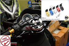 Honda PCX125 PCX150 Hook crotchet Grips hanger Protection holdfast Fairing Frame