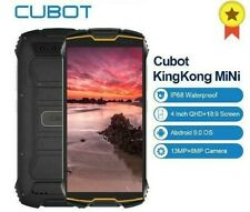 Cubot KingKong MiNi IP68 3GB 32GB QHD+ Android 9 LTE QHD+ Unlocked Smatphone 4G