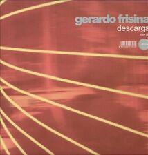 Descarga/Descarga [Vinyl], New Music