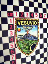 Italy Holiday Sticker  - Italian Classic Car Period Detail Decal Adesivo Fiat