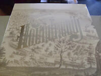 Houndmouth - From The Hills Below The City - LP Vinyl /// Neu & OVP & Gatefold