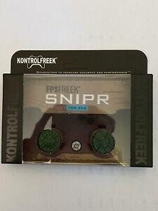KontrolFreek FPS Freek Snipr PlayStation 4 5 PS4 Ps5 Controller Fast Free Post