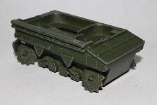 1950's Dinky Toys, #162a Army Light Dragon Tank , Original