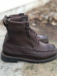 Russell Moccasin Big Cambo Boot 8 E Wide