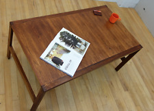 CADO Danish Modern Mid Century Rosewood France and Son Coffee Table