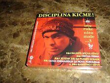 Disciplina Kičme - Ove ruke nisu male...3 [box-set] (3 x CD + DVD)