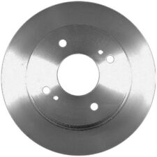 Disc Brake Rotor-Disc Rear Bendix PRT1707 fits 1990 Nissan Stanza