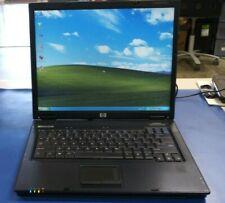 HP Compaq nx6110 LAPTOP Intel Pent @ 1.60GHz 512MB RAM 40GB HDD; No O/S