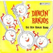 Big Ben Banjo Band - Dancin' Banjos - LP Vinyl Record