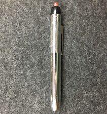 Vintage Eveready Pocket Flashlight Penlight Man Cave Parts Only No Battery O
