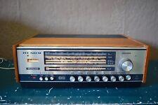 Grundig RT-40M Tuner Stereo FM/AM/LW Holz gut ! von 1965    *funktioniert*