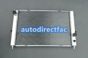 Aluminum Radiator for Land Rover DISCOVERY II 2 V8 4.0 4.6 1999-2004 MANUAL MT